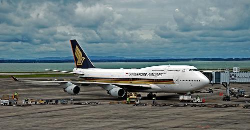 싱가포르항공, 호주-뉴질랜드 운항취소…조종사 음주측정 실패