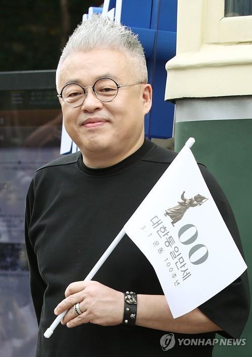 작곡가 김형석