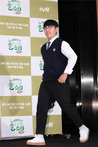 """'풀뜯소' 한태웅 """"방송 후 농사 선배들 많이 생겼죠"""""""