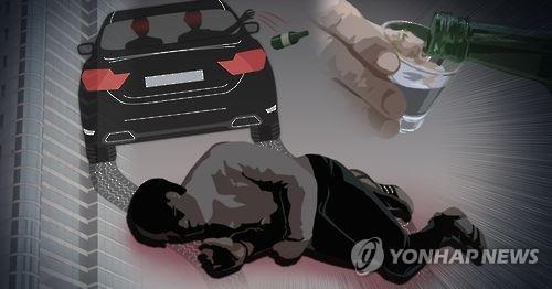 음주 뺑소니에 경찰관까지 때린 '안하무인' 의사