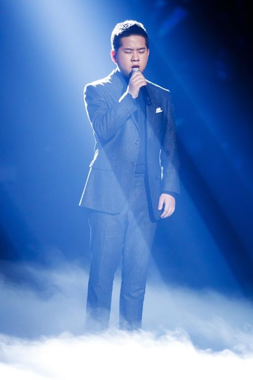 슈퍼스타K 2016 우승자 김영근