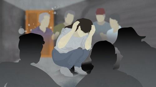 영광 여고생 성폭행 사망 원인 '급성 알코올 중독'