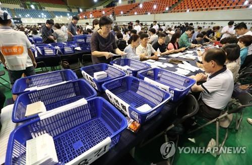 민주당 충북 지방선거 압승…차기 총선 구도는