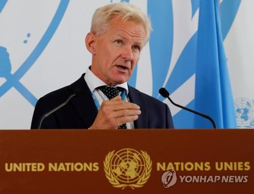 유엔 이들립 민간인 위험 여전…러·터키 계속 대화