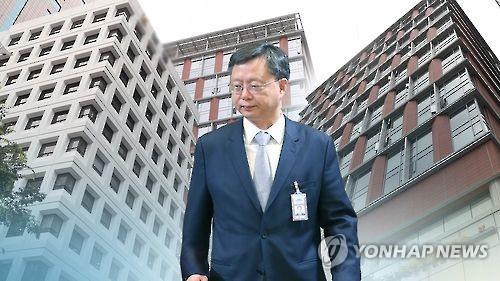 """""""'우병우 처가 부동산 의혹' 조선일보 일부 보도 정정해야"""" 판결(종합)"""