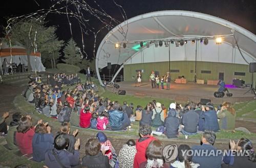 춘천인형극제 28일 개막…30년 기념 인형 퍼레이드