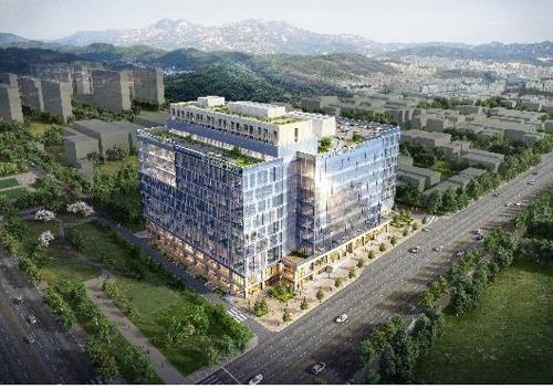 '악취·분진 오명' 서대구산단에 아파트형 공장 건립