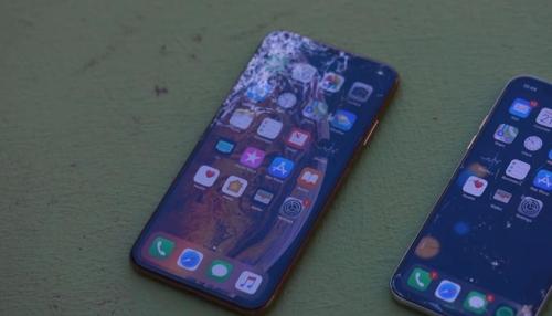 아이폰 드롭 테스트 해보니 XS 최강…3m 높이 떨어져도 멀쩡