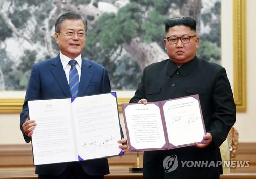 日언론 남북정상회담서 북일대화 언급 없었다 韓이 설명