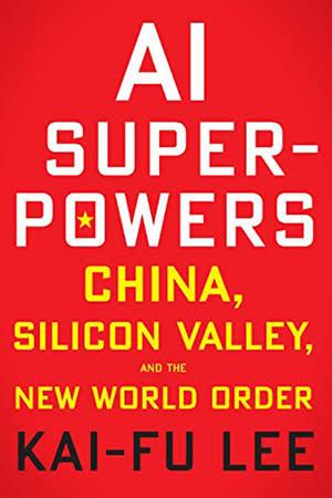 """인공지능 경쟁서 중국이 미국보다 유리한 점은…""""방대한 데이터"""""""