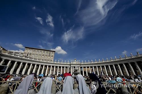 교황청, 중국과 주교 임명안 역사적 합의
