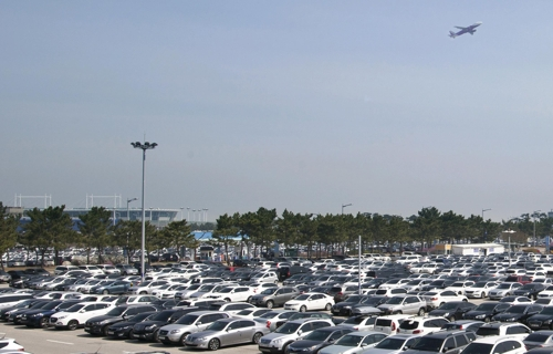 자녀 셋 이상 가구, 내달부터 인천공항 주차료 50% 할인