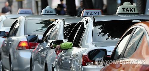 국민의 발 버스·택시, 부적격 운전자 5년간 777명 적발