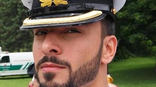 """캐나다 군, 장병들 턱수염 허용…""""국민에 친숙한 이미지 제공"""""""