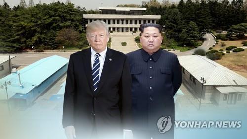'빅딜' 기대 북미정상회담 장소는?…판문점 부상 (CG)