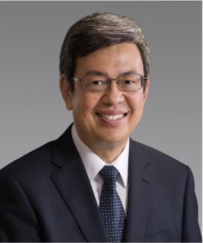 대만 정부, 교황청에 부총통 파견…수교관계 유지 나서