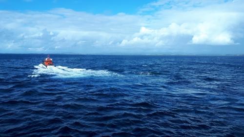 기니 비사우서 목선 뒤집혀 불법 이민자 60여명 실종