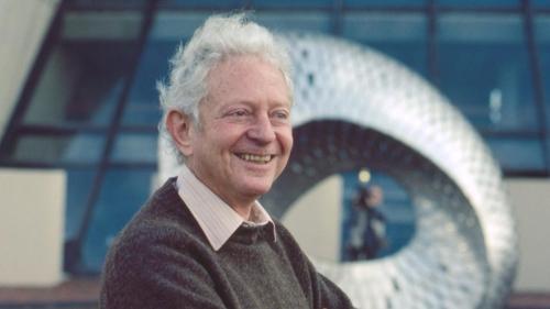 향년 96세 일기로 타계한 미국 물리학계 거성 리언 레더먼