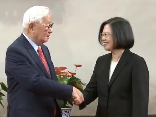대만, 내달 APEC정상회의 참가 추진…中, 반발 넘어서나