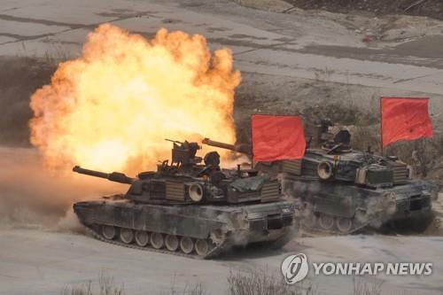 [김귀근의 병영톡톡] 주한미군 신속기동군화·유엔사 독자화 뚜렷