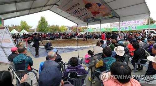 홍천 인삼한우명품축제·무궁화축제 성황리 폐막