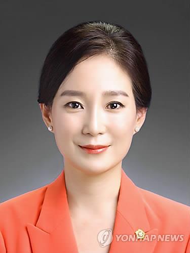 배지숙 대구시의회 의장 [연합뉴스 자료사진]