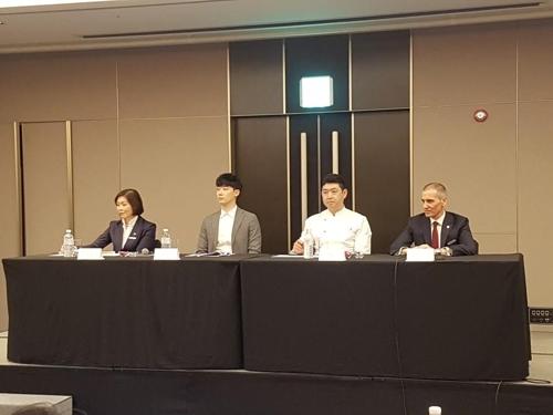 JW메리어트서울 최고급 펜트하우스 오픈…아시아 톱 호텔 될것