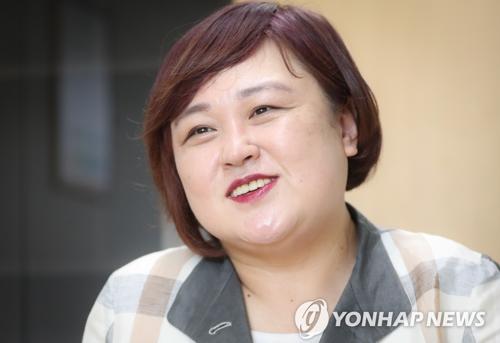 """김미연 위원 """"장애인 정책은 인권 측면에서 수립돼야"""""""