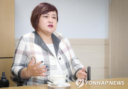 김미연 유엔 장애인권리위원회 차기 위원