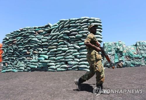 """유엔 """"소말리아 테러조직 알샤바브, 이란거쳐 목탄 수출"""""""