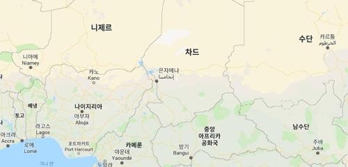 아프리카 차드서 보코하람 테러…군인 8명 사망