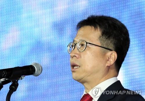 정지원 한국거래소 이사장 (자료사진=연합뉴스)