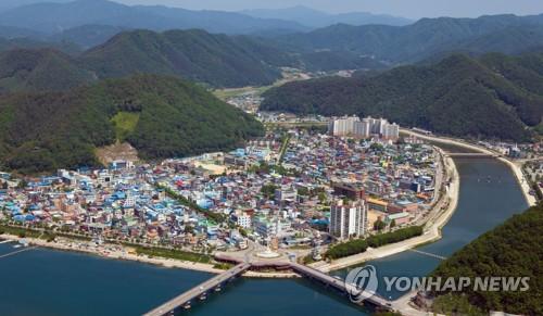 화천군 전경[연합뉴스 자료사진]