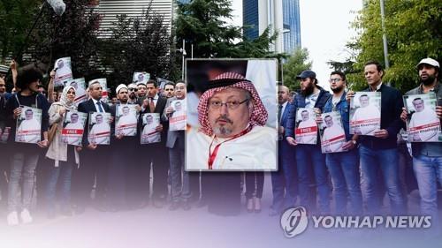 사우디 반정부 언론인 터키서 실종…암살설 제기 (CG)