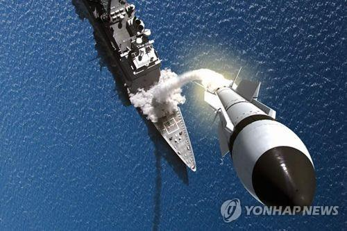 SM-3 미사일