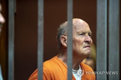 8촌의 유전자 자료가 DB에 등록돼 40여년 만에 꼬리가 잡힌 연쇄 살인·강간범
