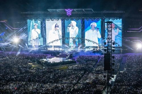 H.O.T. 콘서트