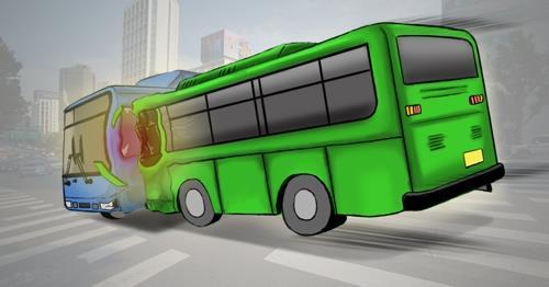 버스 사고