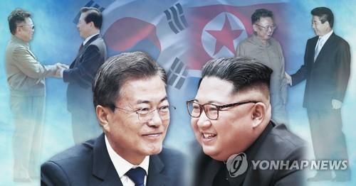 """삼성증권 """"이르면 올해 말 남북경협 시대 재도래"""""""