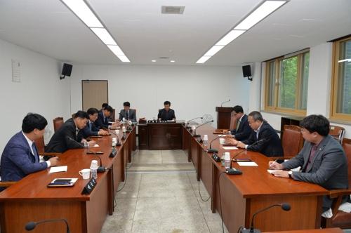 광주 북구 '도시균형발전특별위원회'
