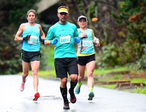 시애틀 마라톤 대회 내달 25일 열린다