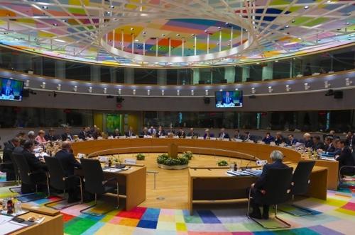 EU정상회의, 브렉시트 돌파구 못찾아…연말까지 협상 진행될듯(종합)