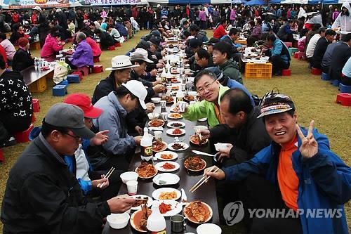 [충북소식] 붕어찜 맛보세요…20일 진천 초평서 축제