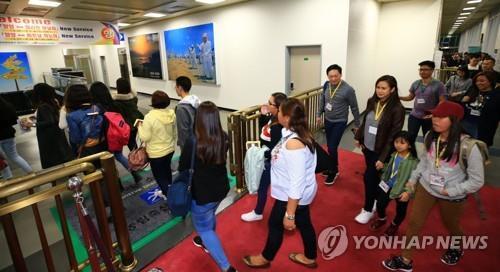 양양국제공항, 베트남·대만 3개 노선 하늘길 열었다