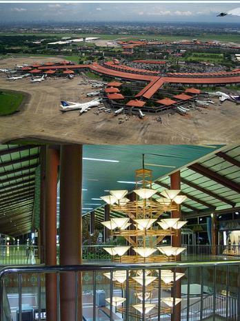 수카르노 하타국제공항[위키피디아 제공]