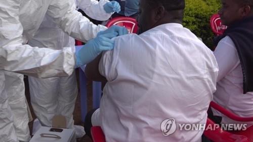 WHO, 민주콩고 에볼라 사태 '비상사태' 선포 유예