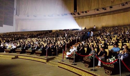 UAE 아부다비서 '코리아 페스티벌' 성황리 개막