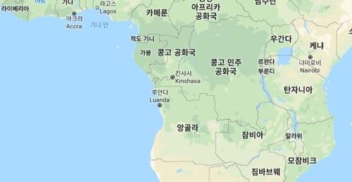 """민주콩고, 앙골라에 """"콩고 이주민 폭력추방 안돼"""" 경고"""