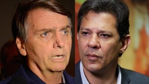 브라질 대선정국서 SNS 여론조작 논란…기업들 '뒷돈 개입' 의혹