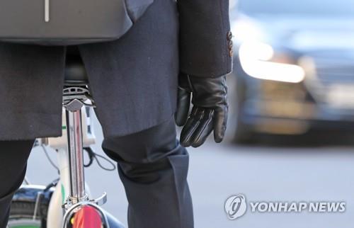 """충북 맑고 쌀쌀한 날씨…""""안개·일교차 유의"""""""